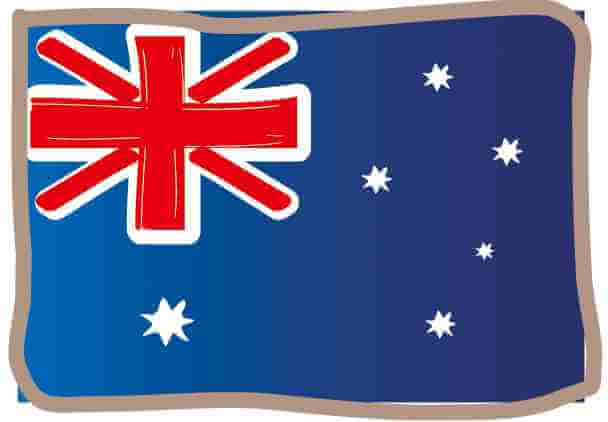 It's all about Australia